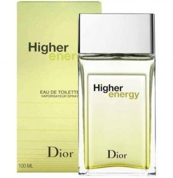 Higher Energy Dior – Perfume Masculino – Eau de Toilette 100ml