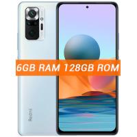 Xiaomi Redmi Note 10 PRO 6GB 128GB 120hz