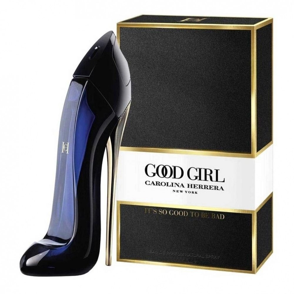 Good Girl de Carolina Herrera Eau de Parfum Feminino