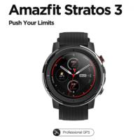 Smartwatch Xiaomi Amazfit Stratos 3 com GPS