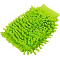 Luva Em Microfibra Dupla Face Multilaser Limpeza E Polimento 100% Poliester - AU309