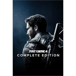 Jogo Just Cause 4 - Edição Completa - Xbox One