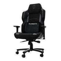 Cadeira Gamer Elements Magna Nemesis, Alto Padrão, Suede