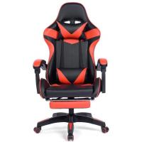 Cadeira Gamer Prizi Vermelha - PZ1006E