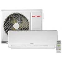 Ar Condicionado Split Komeco 12000 BTUs Quente e Frio KAC-12CHSA1 220V