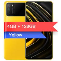 Smartphone Xiaomi Poco M3 4GB + 128GB