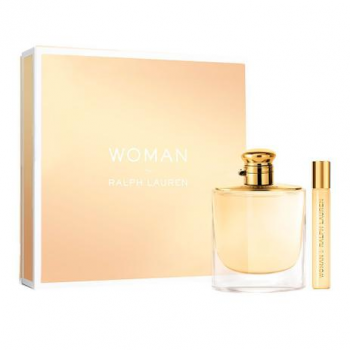 Ralph Lauren Woman KitPerfume Feminino EDP + Miniatura