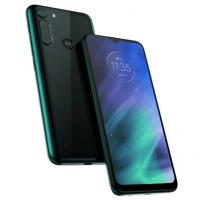 Smartphone Motorola One Fusion Verde Esmeralda - 128GB