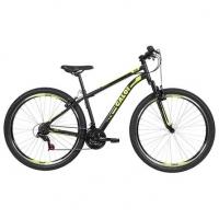 Bicicleta Aro 29 Caloi 21 Marchas Velox V-brake Mountain Bike