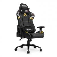 Cadeira Gamer Dt3 Sports Elise Rainbow Six Black Edição Especial