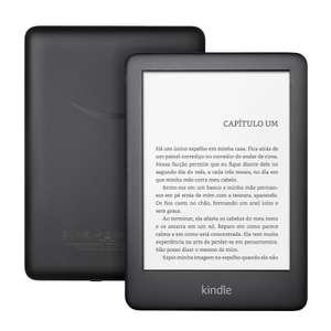 Kindle 10° geração embutida - 8GB