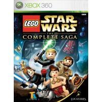 Jogo Lego Star Wars: TCS - Xbox 360