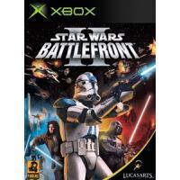 Jogo Star Wars Battlefront II - Xbox