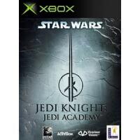 Jogo Star Wars Jedi Knight: Jedi Academy - Xbox