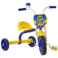 Triciclo Infantil Top Boy Jr Pro Tork Ultra - Ultra Bikes