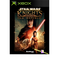 Jogo Star Wars: Knights Of The Old Republic - Xbox