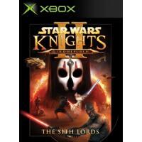 Jogo Star Wars Kotor II - Xbox