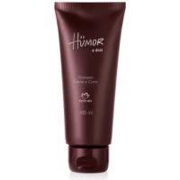 (F)Humor A Dois Shampoo Cabelo E Corpo 100ml