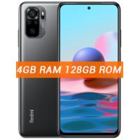 Smartphone Xiaomi Redmi Note 10 4GB 128GB - Versão Global