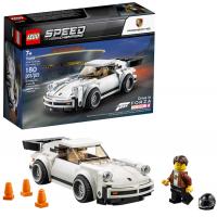 Speed Champions: 1974 Porsche 911 Turbo 3.0 75895 - Lego