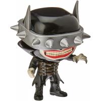 Pop! Batman: Who Laughs  #256 - Funko