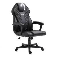Cadeira Gamer Naja Snake Gaming Reclinável 411 - Preta - Maketplace