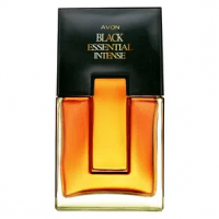 Perfume Masculino Black Essential Intense 100ml - Avon