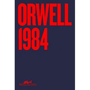 eBook 1984 - Edição Especial - George  Orwell