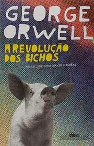 [Prime] A revolução dos bichos (Orwell)