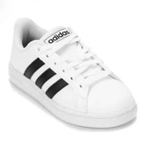 Tênis Adidas Menina Grand Court K - Infantil