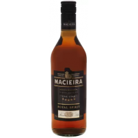 Conhaque Macieira Royal Brandy Five Star - 700ml