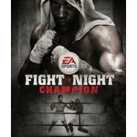 Jogo Fight Night Champion - Xbox One