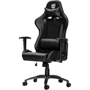 Cadeira Gamer Dark Shadow 2d Preto - Dazz