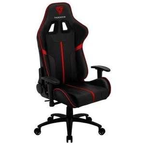 Cadeira Gamer ThunderX3 BC3, Red - 67992
