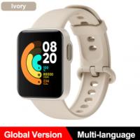 Smartwatch Xiaomi MI Watch Lite Gps - Versão Global