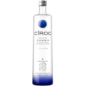 Vodka Ciroc Original 750ml