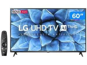 """Smart TV 4K LED 60"""" LG"""