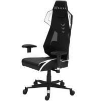 Cadeira Gamer XT Racer Reclinável Preta e Branca - Armor Series XTA150