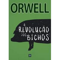 eBook A Revolução dos Bichos - George Orwell