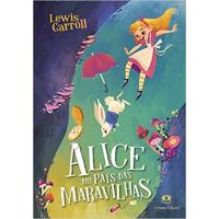 Livro Alice no País Das Maravilhas - Lewis Carrol