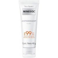 Protetor Solar Neostrata Minesol Antioxidante FPS 99 40G