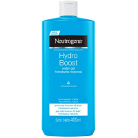 Gel Hidratante Hydro Boost Body Ntg, Neutrogena 400ml