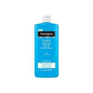 [Recorrência] Gel Hidratante Hydro Boost Body Ntg, Neutrogena