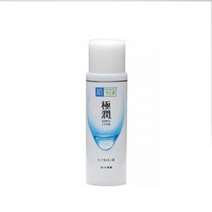 Gokujyun com Super Ácido Hialurônico Tônico Hidratante 170ml