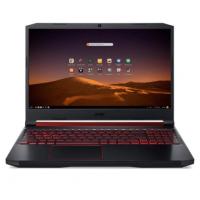 Notebook Gamer Aspire Nitro 5 AN517-51-55NT Intel Core I5 8GB 1TB HD 128GB SSD GTX 1650