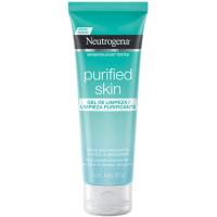 2 Unidades Sabonete Líquido Purified Skin Neutrogena 160g