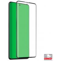Película Protetora para Galaxy S20 Plus de Vidro Transparente 3D - Comesp - CP-PVGS20PCL