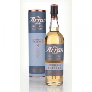 Whisky Single Malt Arran Lochranza Reserve (89 Pontos Iwsc 2018) - 750ml