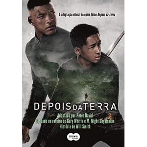 Livro Depois da Terra - Peter David