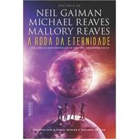 Livro A Roda da Eternidade - Vários Autores